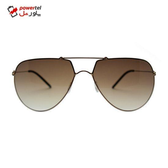 عینک آفتابی لیندبرگ مدل 9165