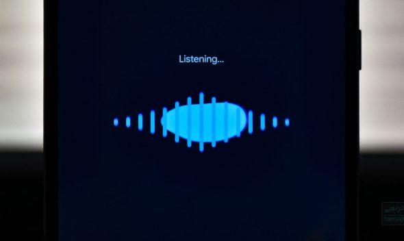 آموزش سرچ کردن موزیک در گوگل با زمزمه کردن