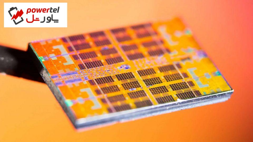 اتمام ساخت آخرین کارخانه 3 نانومتری TSMC