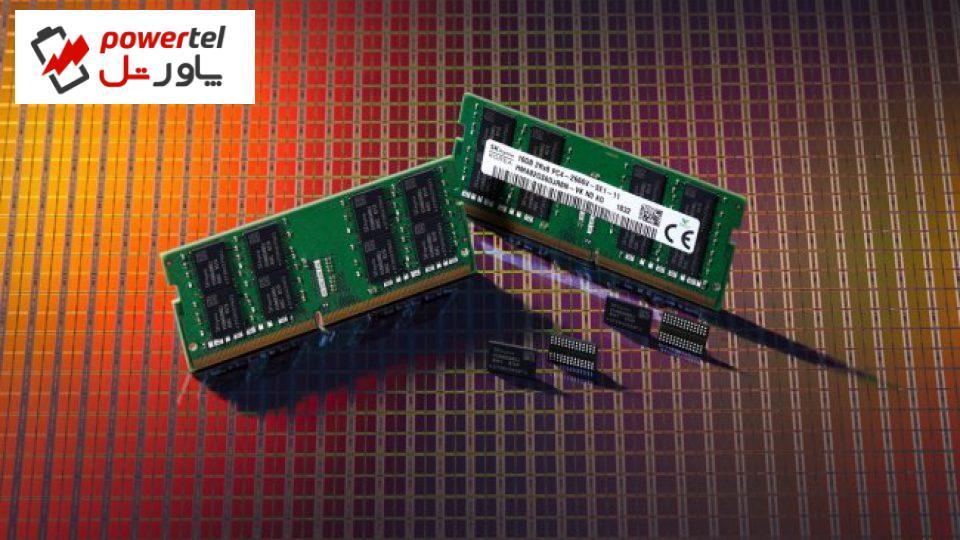 احتمال افزایش قیمت تراشههای DRAM در سال 2021