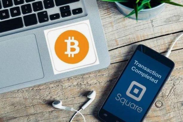 اسکوئر برای سرمایهگذاری روی ارز دیجیتال، ۵۰ میلیون دلار بیت کوین خرید