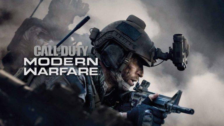 افزایش حجم بازی Call of Duty: Modern Warfare باز هم جنجال به پا کرد