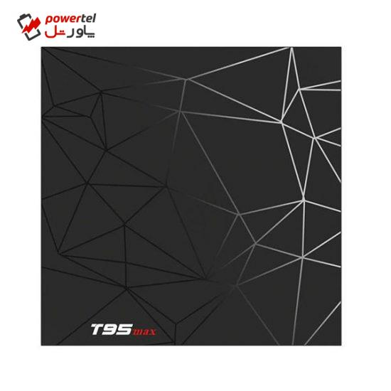اندروید باکس مدل T95 MAX 4/64