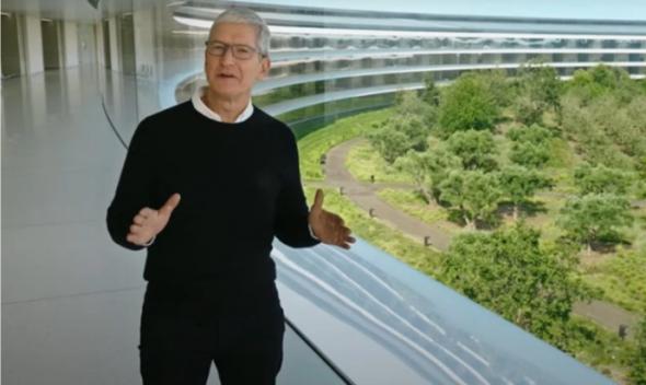 اپل از محصولات جدیدی رونمایی خواهد کرد