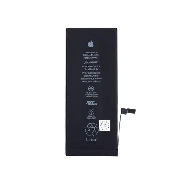 باتری موبایل مدل 6160004TR ظرفیت 2750 میلی آمپر ساعت مناسب برای گوشی موبایل اپل Iphone 6S