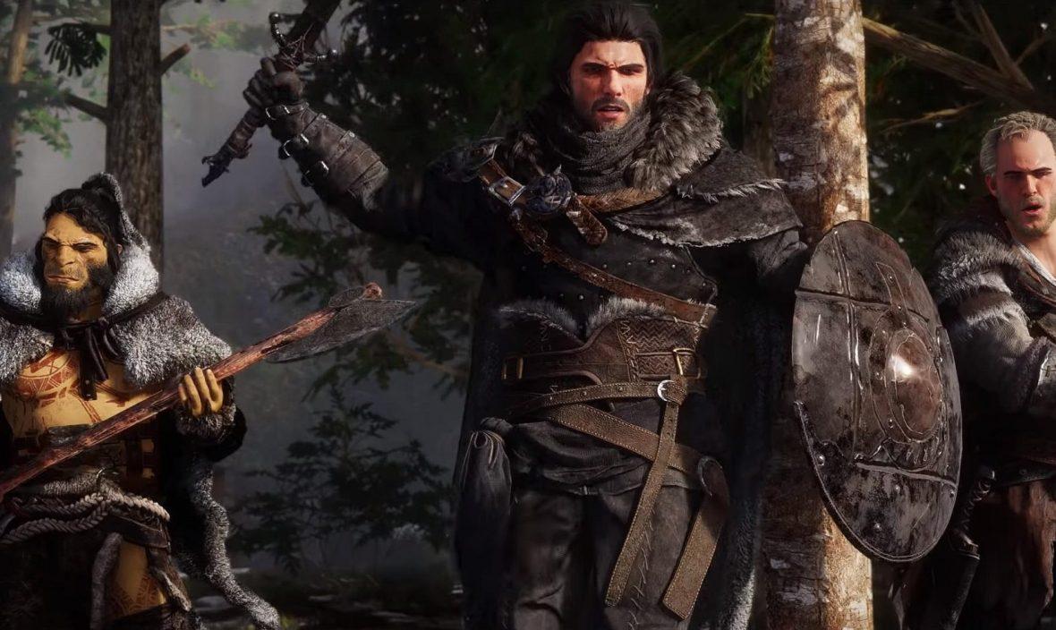 بازی Crimson Desert یک عنوان جدید MMORPG نخواهد بود