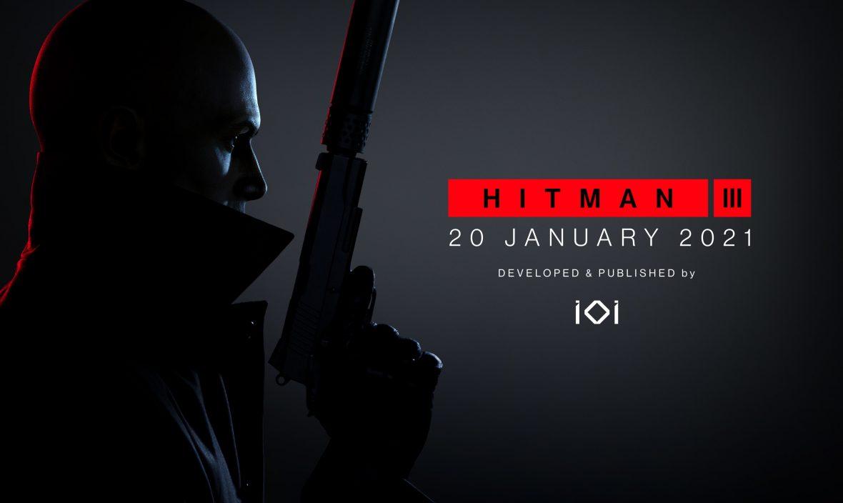 بازی Hitman III برای کنسول نینتندو سوییچ معرفی شد