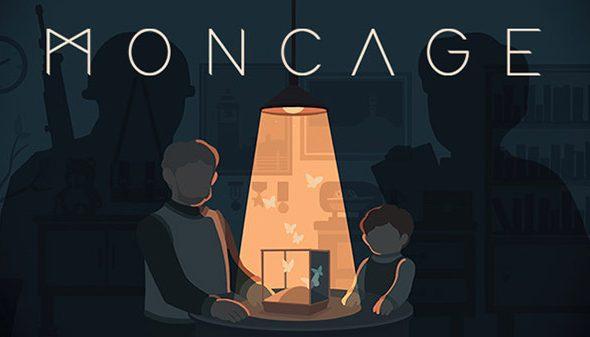 بازی Moncage معرفی شد