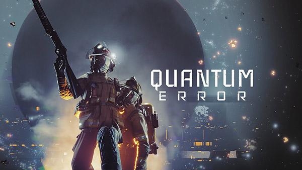 بازی Quantum Error بر روی ایکس باکس سری ایکس نیز عرضه خواهد شد