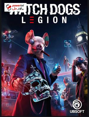 بازی Watch Dogs Legion از حالت آفلاین پشتیبانی میکند
