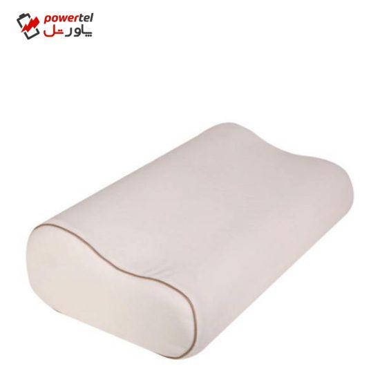 بالش طبی ورنا مدل Memory Foam Soft سایز متوسط