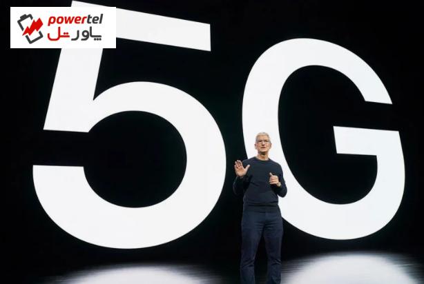 بهترین گوشی برای پشتیبانی از اینترنت 5G