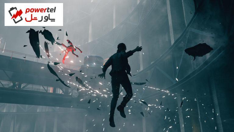 بهروزرسانی برای رفع باگهای Control: Ultimate Edition منتشر خواهد شد