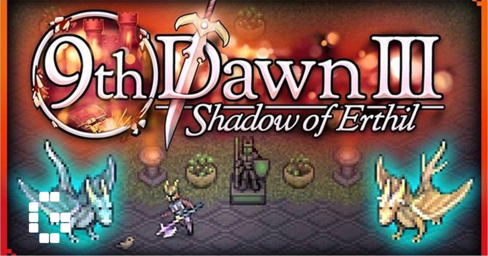 تاریخ انتشار بازی 9th Dawn III: Shadow of Erthil مشخص شد