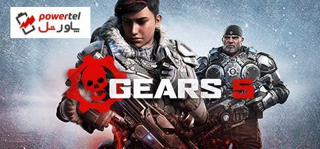 تاریخ انتشار بسته الحاقی جدید بازی Gears 5 مشخص شد