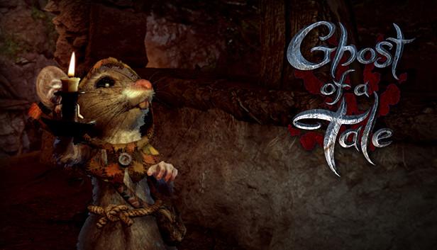تاریخ انتشار نسخه نینتندو سوییچ بازی Ghost of a Tale مشخص شد