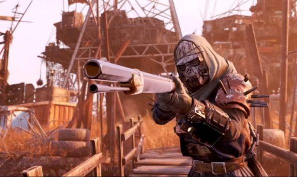 تجربه بازی Fallout 76 به مدت یک هفته رایگان خواهد بود