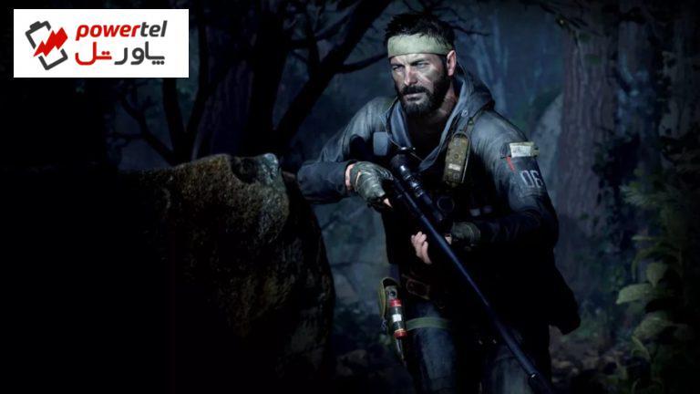 تریلر بتای بازی Call of Duty Black Ops Cold War منتشر شد