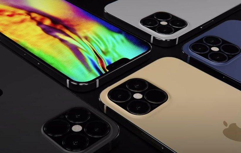 تصاویر جدیدی از شارژر بدون سیم اپل برای آیفون ۱۲ منتشر شد