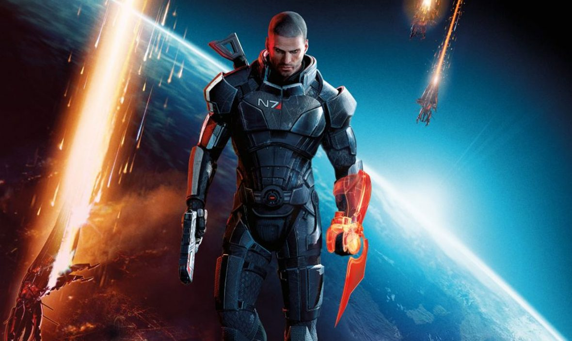 توسعهدهنده Mass Effect: Legendary Edition با مادسازان همکاری میکند