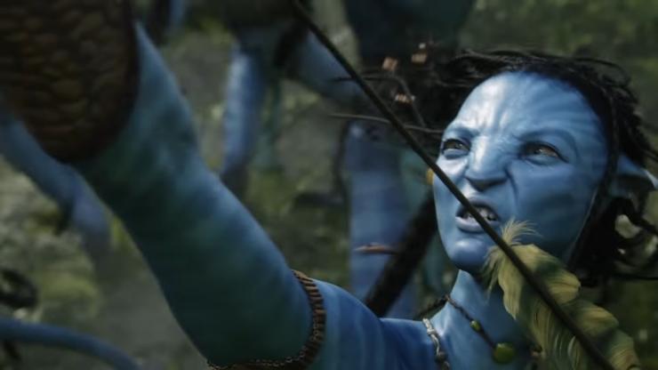 توسعه بازی Avatar تا سال ۲۰۲۳ طول خواهد کشید