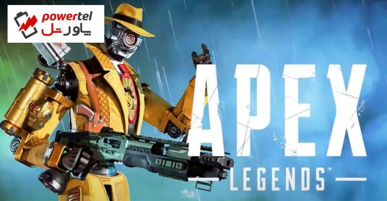 جزئیاتی از نحوه عملکرد بازی Apex Legends منتشر شد