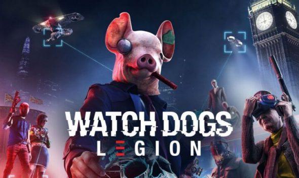 جزییاتی از بهروزرسان روز عرضه بازی Watch Dogs: Legion منتشر شد