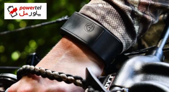 دستبند هوشمندی که جان شما را نجات میدهد!