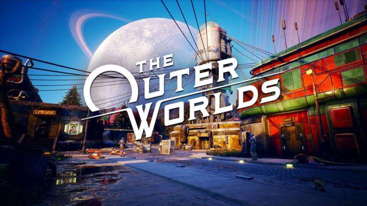 دنباله بازی The Outer Worlds در دست ساخت قرار دارد