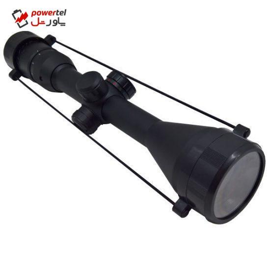 دوربین تفنگ گامو مدل 40-9×3 IR WR
