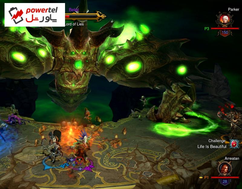 رویداد جدید بازی Diablo 3 امروز آغاز میشود