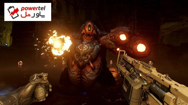 سازنده Doom یک بازی واقعیت مجازی جدید تولید می کند