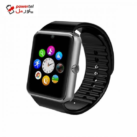 ساعت هوشمند آندرویدی با WIFI  و 3G مدل GT08