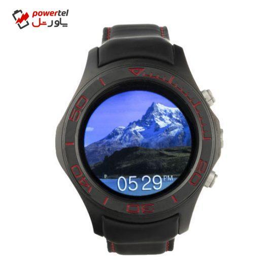 ساعت هوشمند اسمارت واچ مدل Sport Edition