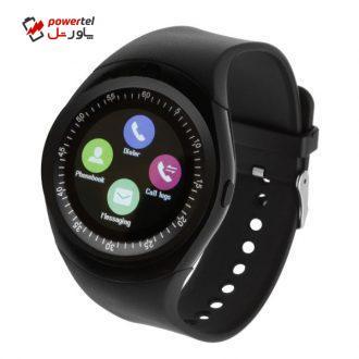 ساعت هوشمند سومگ مدل W3