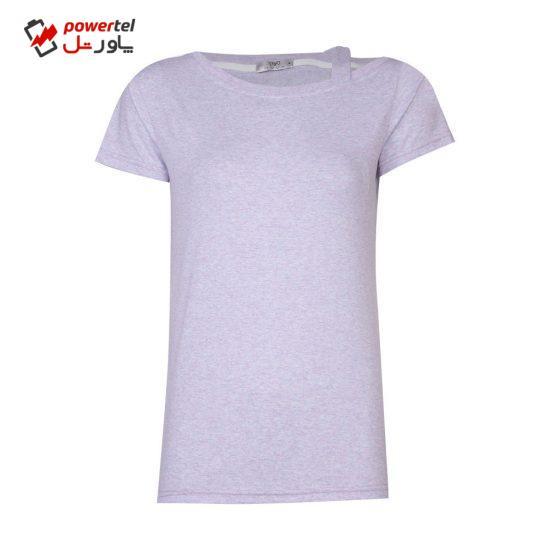 تی شرت زنانه مون مدل 163123260