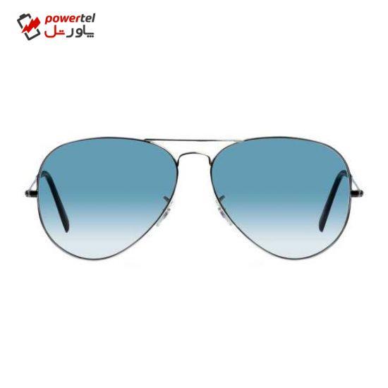 عینک آفتابی  مدل RB 3025 - 003/3F