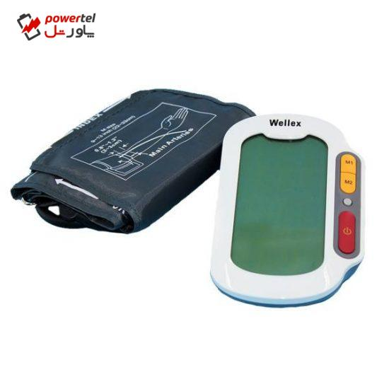 فشارخون سنج دیجیتال ولکس مدل bpm65s