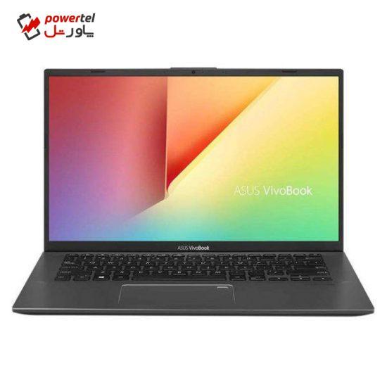 لپ تاپ 14 اینچی ایسوس مدل VivoBook R424FL - A