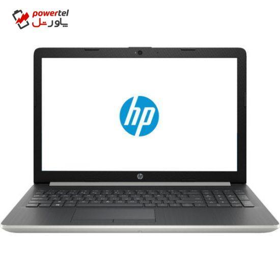 لپ تاپ 15 اینچی اچ پی مدل DA0115-F