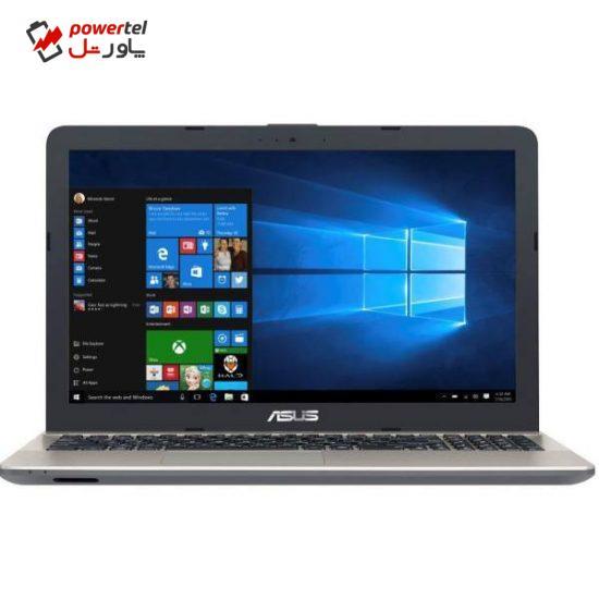 لپ تاپ 15 اینچی ایسوس مدل VivoBook X541NA - C