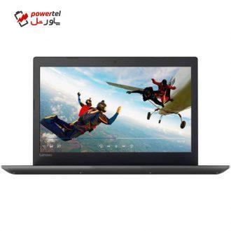 لپ تاپ 15 اینچی لنوو مدل Ideapad 320 – L