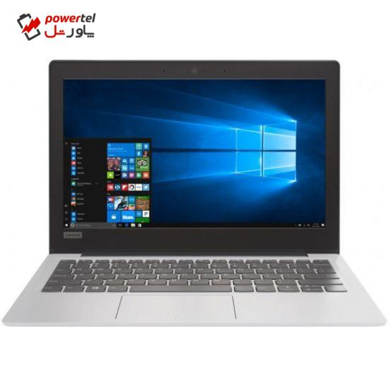 لپ تاپ 15 اینچی لنوو مدل Ideapad 320 - PAQ