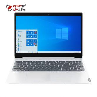 لپ تاپ 15 اینچی لنوو مدل Ideapad L3 – BB