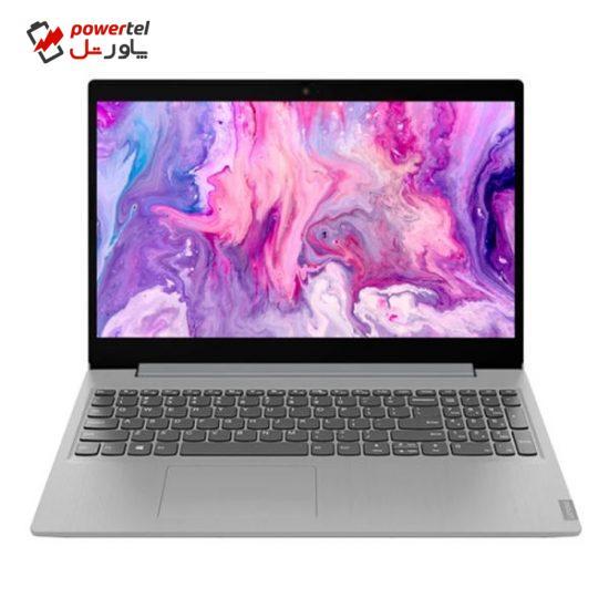 لپ تاپ 15 اینچی لنوو مدل Ideapad L3 - NPM