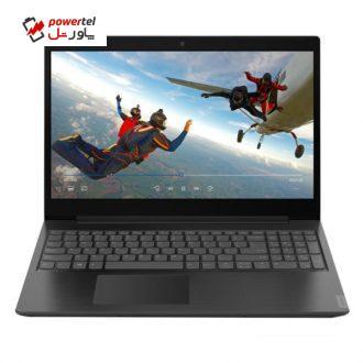 لپ تاپ 15 اینچی لنوو مدل Ideapad L340-AT