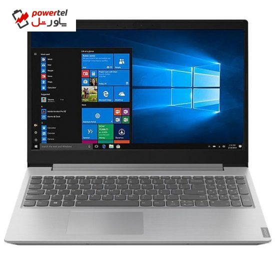 لپ تاپ 15 اینچی لنوو مدل Ideapad L340 - NAC