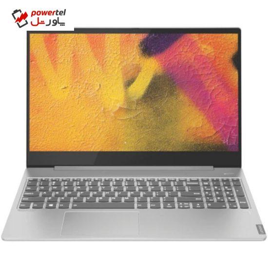 لپ تاپ 15 اینچی لنوو مدل ThinkBook 15-IIL – NH