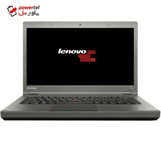 لپ تاپ 15 اینچی لنوو مدل ThinkPad T540P - D