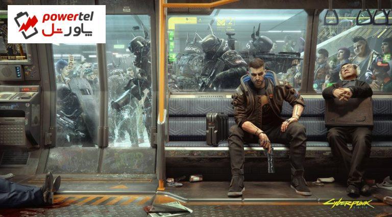 ماد سومشخص برای بازی Cyberpunk 2077 منتشر شد